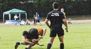EUSA and Rugby Europe strengthen partnership