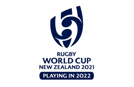 Rugby World Cup rescheduled